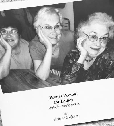 Proper Poems for Ladies